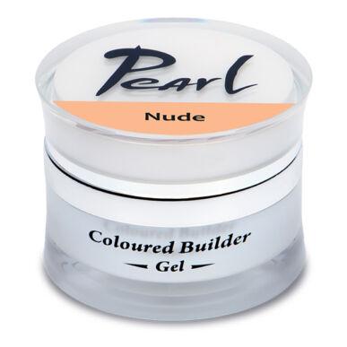 Színezett építő zselé - Nude