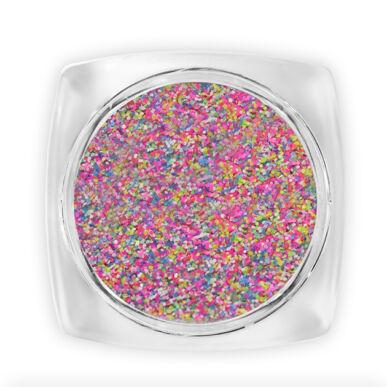 Színes konfetti készlet (A)