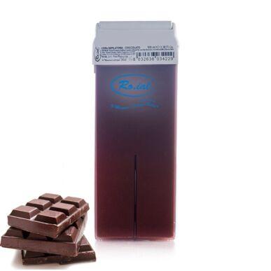 Ro.ial gyantapatron - Csokoládés