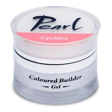 Pearl Nails Színezett építő zselé Ciklámen 15ml