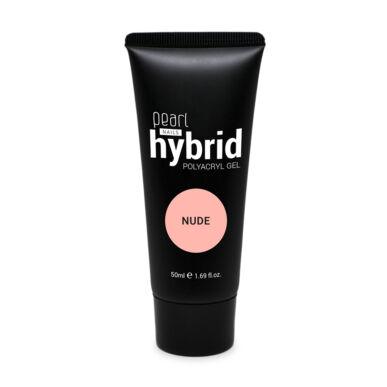 hybrid PolyAcryl Gel - Nude