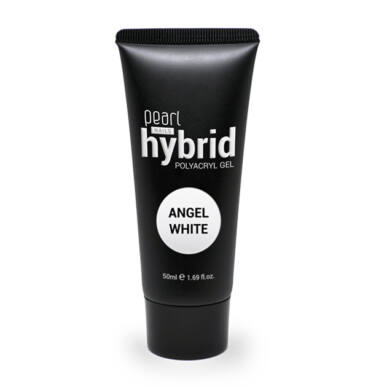 hybrid PolyAcryl Gel - Angel White