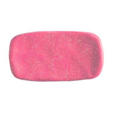 PlastiLine Glitter PINK színes zselé