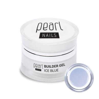 Builder Gel - Ice Blue