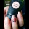 Glitter Nude hybrid PolyAcryl Gel akrilzselé